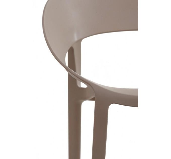 "Кресло ""Шелл"" (бежевый)"