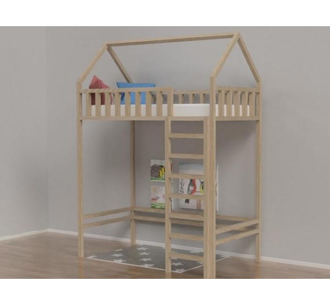 Домик кровать-чердак Гулливер