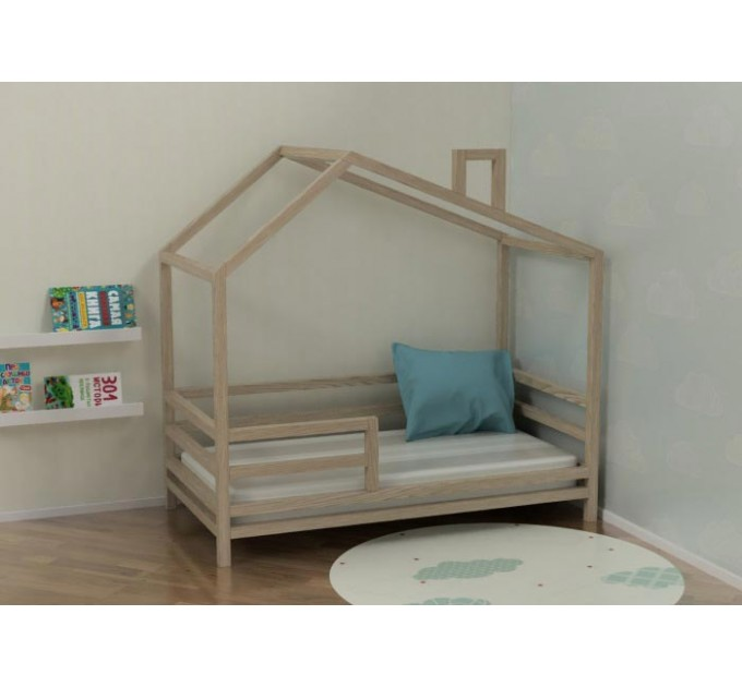 Кровать-домик Кузя
