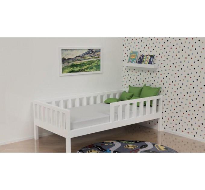 """Детская кровать """"Мишутка"""""""