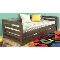 Детская кроватка Нэмо из бука