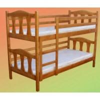 Двох'ярусне ліжко-трансформер Бук-4