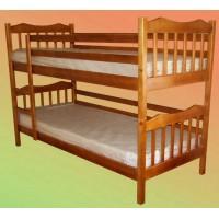 Двухъярусная кровать-трансформер Бук-5
