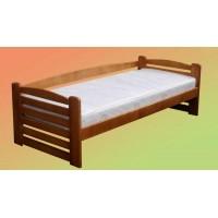 Дитяче ліжко Бук-8 з бука