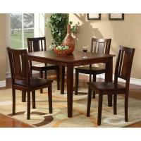 Стол и стулья Фаро комплект