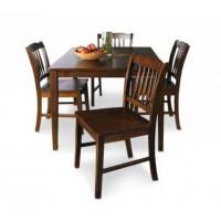 Стол и 4 стула Гринвич комплект
