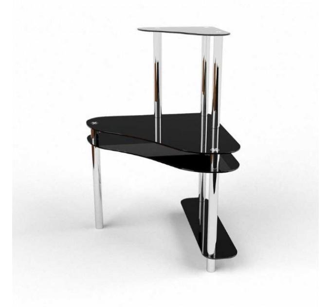 Компьютерный угловой стол Посейдон