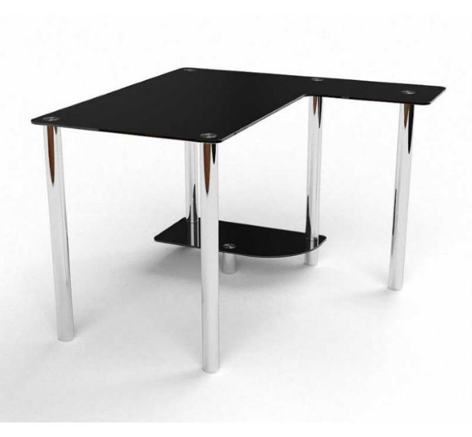 Компьютерный угловой стол Протей письменный