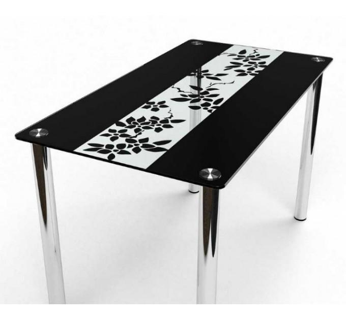 Обеденный стол Цветы рая