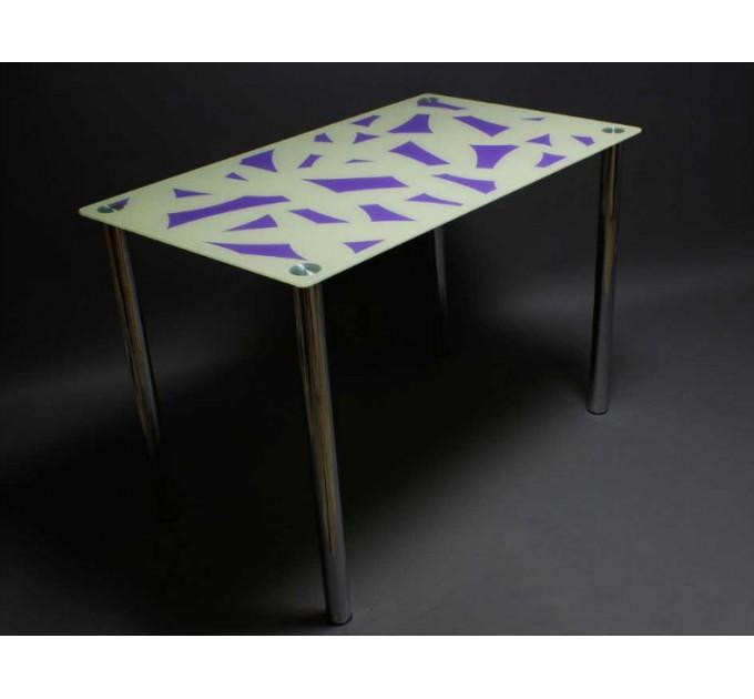 Обеденный стол Осколки
