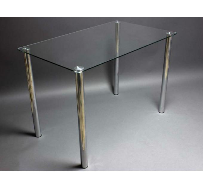 Обеденный стол Прозрачный