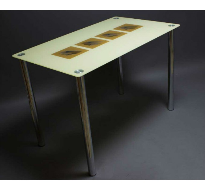 Обеденный стол Вихрь