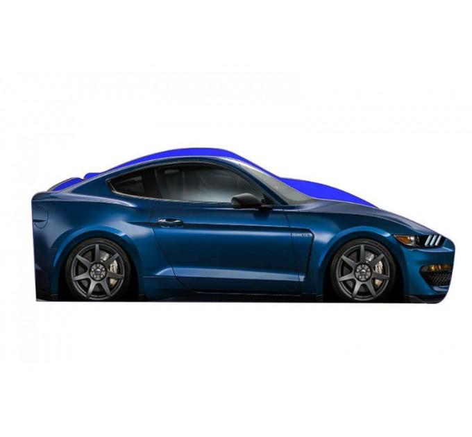 """Кровать-машинка """"Ford Mustang"""", серия Бренд"""