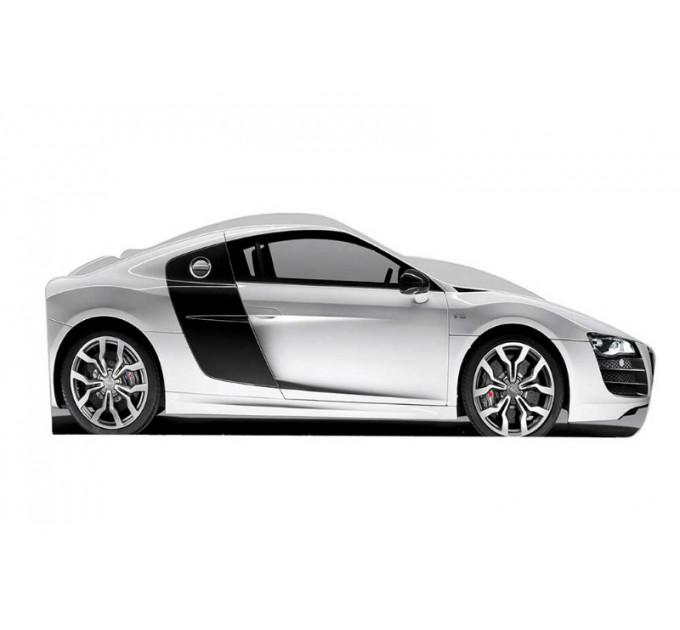 """Кровать-машинка """"Audi R8"""", серия Бренд"""