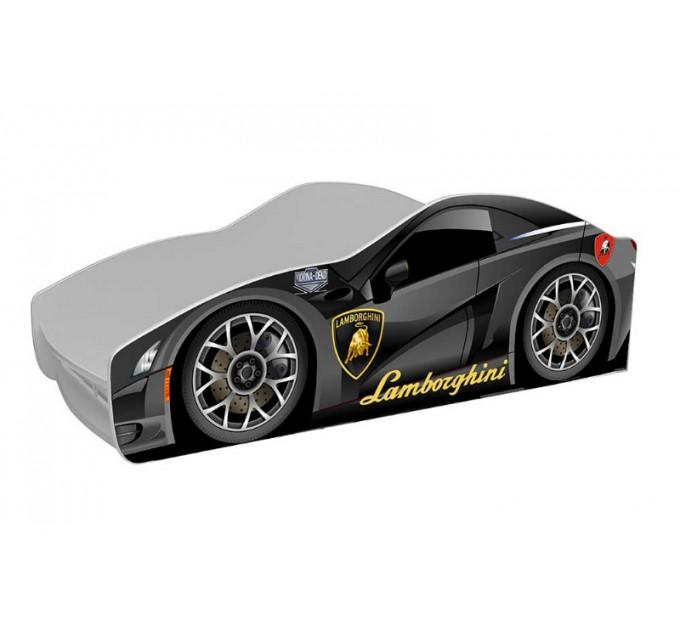 "Кровать-машинка ""Lamborghini 77"", серия Бренд"