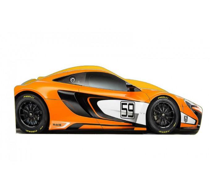 """Кровать-машинка """"McLaren"""", серия Бренд"""