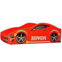 """Ліжко-машинка """"Ferrari"""", серія Форсаж"""