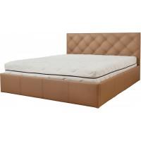 Кровать Лира без подъемного механизма, без матраса