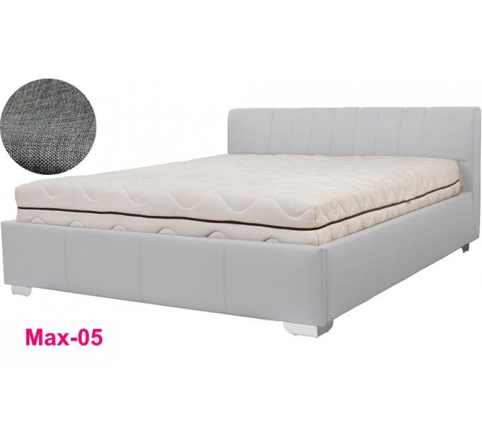Кровать Come-For Ромо с подъемным механизмом, без матраса