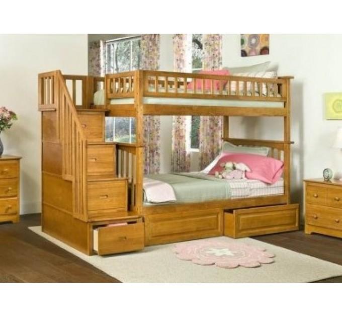 АКЦІЯ! Ліжко Лорд + ящики + тонування