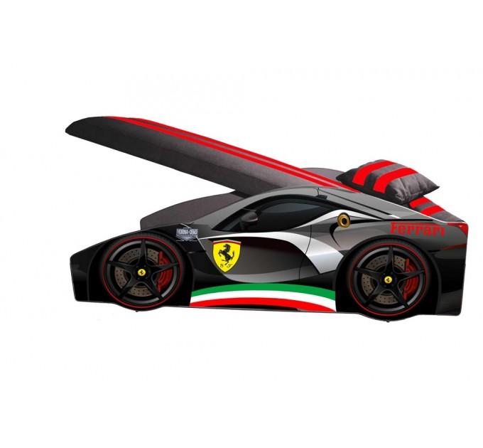 """Кровать-машинка """"Элит-2"""", Ferrari"""
