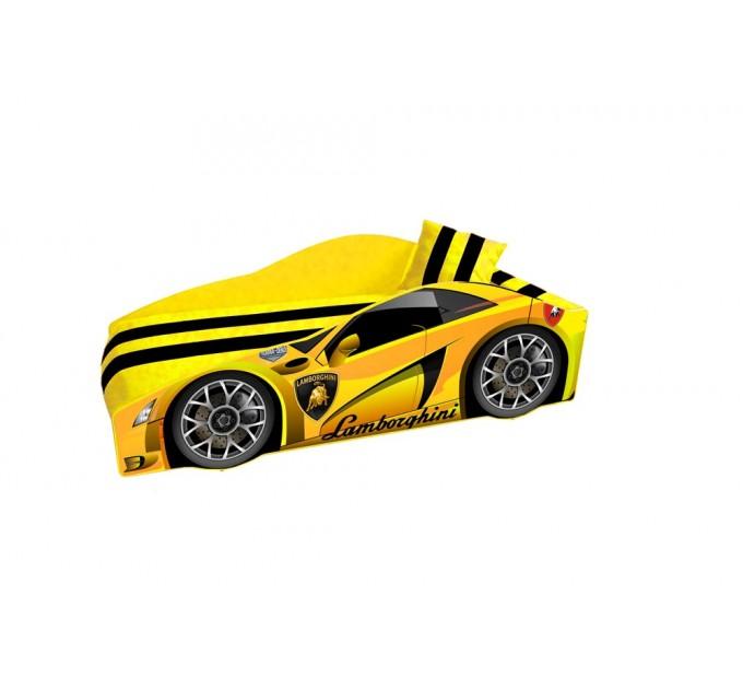 """Ліжко-машинка """"Еліт-2"""", Lamborghini"""