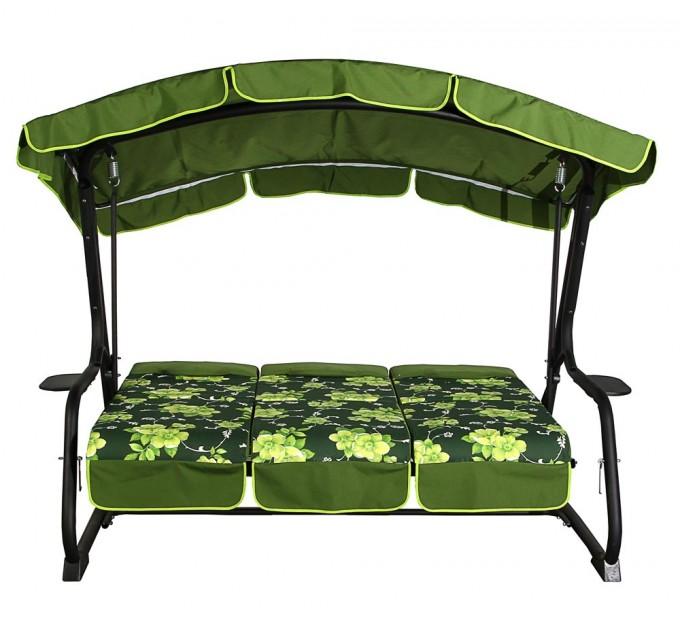 Садовые диван-качели Barcelona