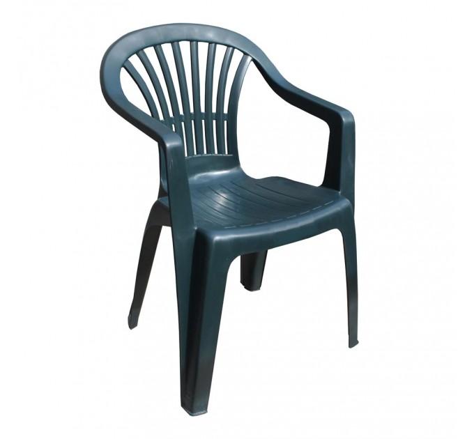 Кресло Altea зеленое
