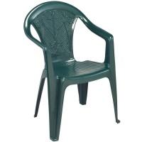 Кресло Ole зелёное