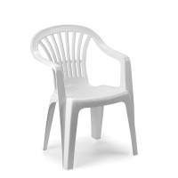 Кресло Altea белое