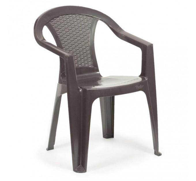 Кресло Atlanta коричневое