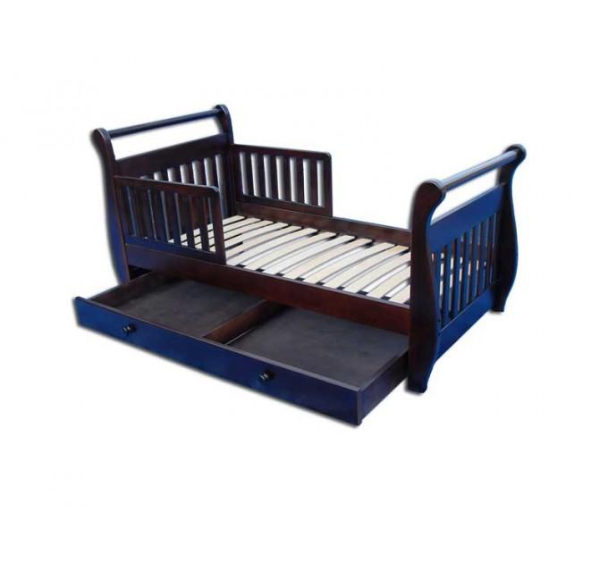 Дитяче ліжко Лія з бука