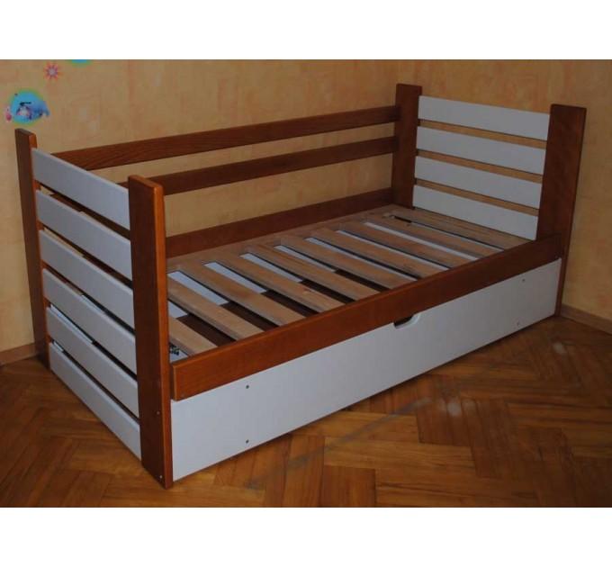 Детская кровать Полина с подъемным механизмом