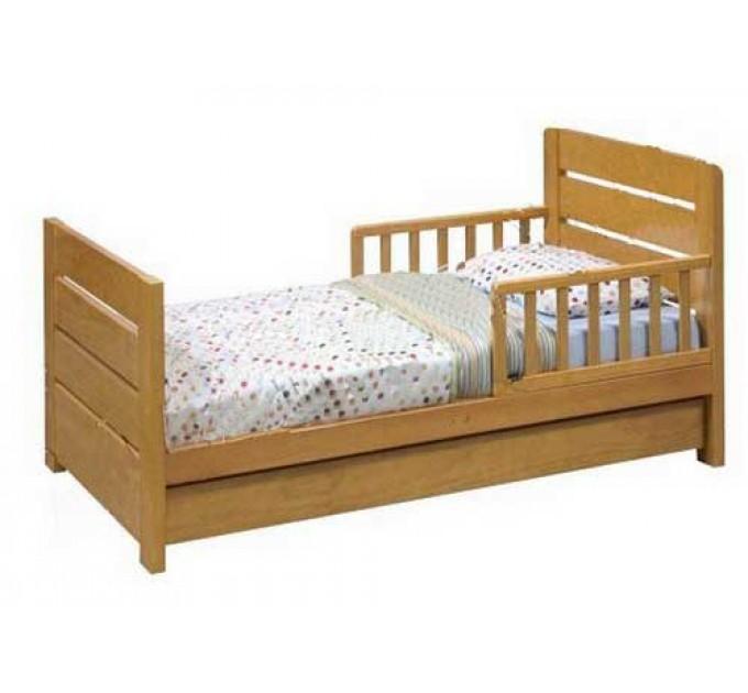 Детская кровать Софи из бука