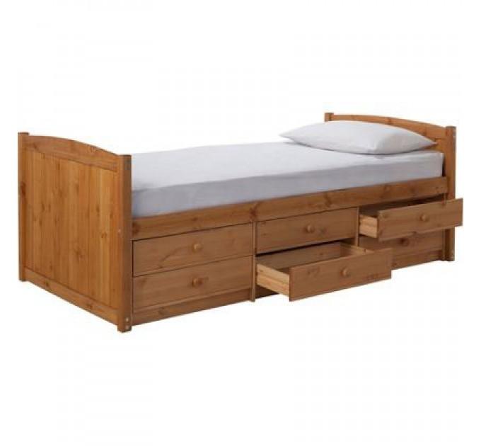 Детская кровать Агнесса