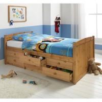 Дитяче ліжко Агнеса
