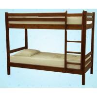 Двухъярусная кровать-трансформер Биола