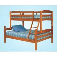 Двухъярусная кровать-трансформер Эльдорадо-12