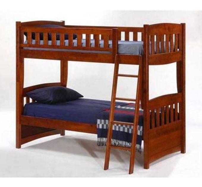 Двоярусне ліжко-трансформер Естелла