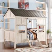 Дитяче ліжко-будиночок Фея