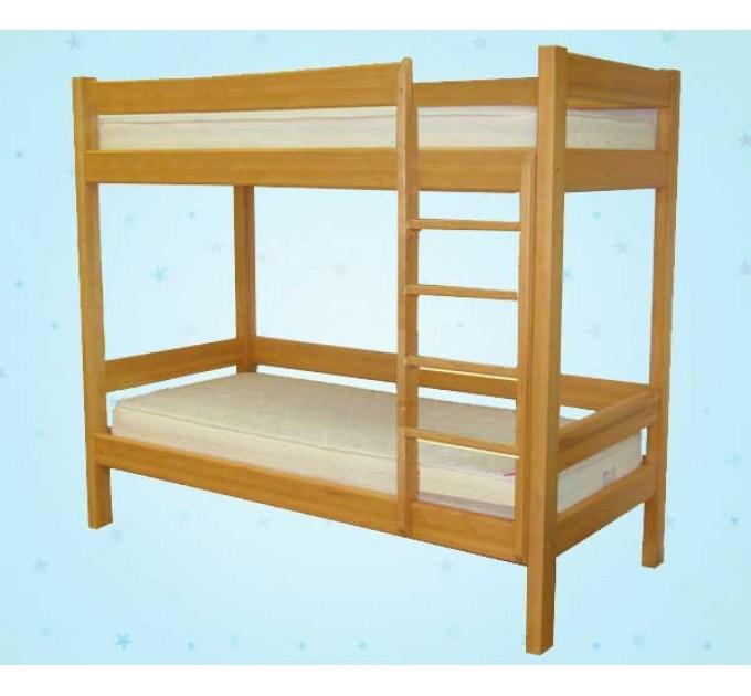 Двухъярусная кровать Ленора