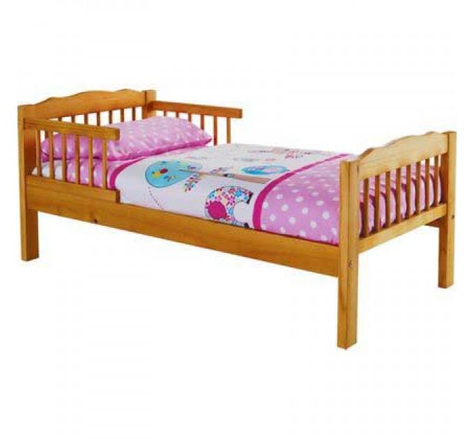 Односпальне ліжко Лідія