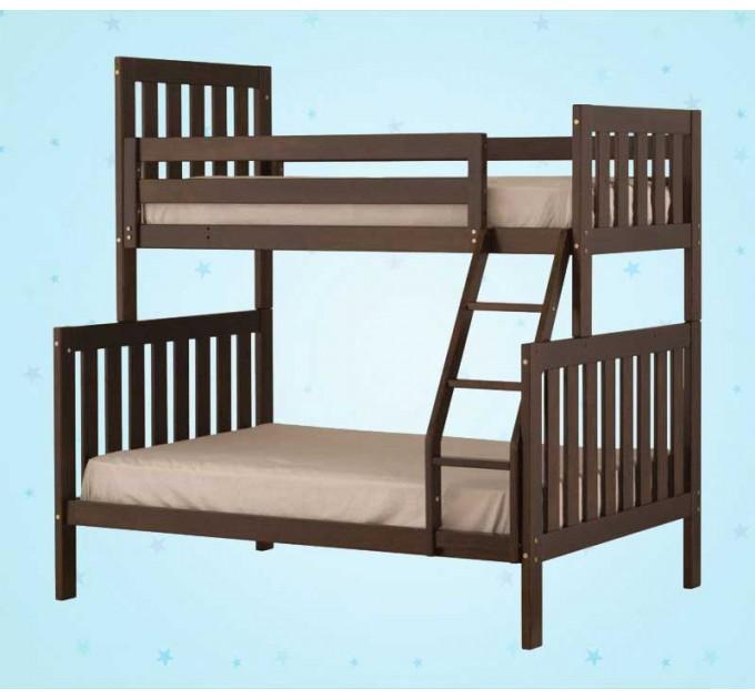 Двухъярусная кровать-трансформер Марха