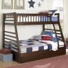 Двухъярусная кровать-трансформер Монтана