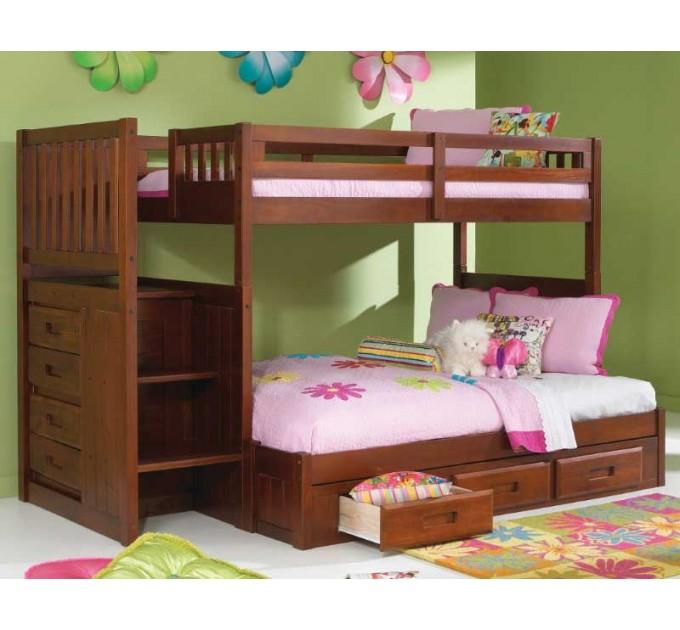 Двухъярусная кровать Неаполь