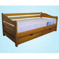 Односпальная кровать Оскар