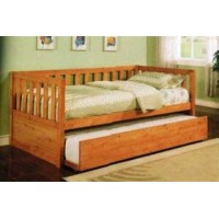Односпальная кровать Сакура