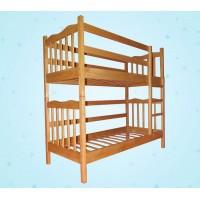 Детская двухъярусная кровать-трансформер «Саванна»