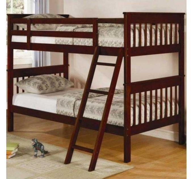Двоярусне ліжко-трансформер Тауер