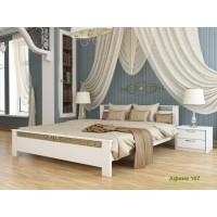 Кровать Афина из бук